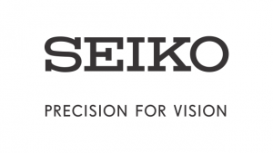 Seiko Precision for vision logo